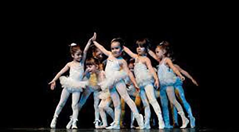 baletsja skola