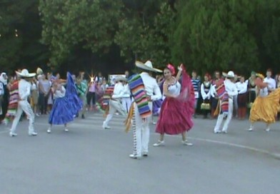 PERLEZ: Zadovoljni festivalom, Meksikanci atrakcija