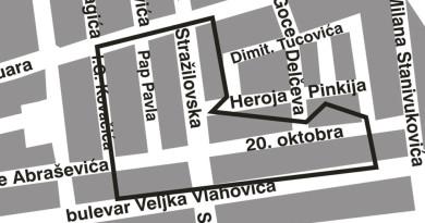 Sutra bez struje u Sečnju i zrenjaninskom naselju Bagljaš