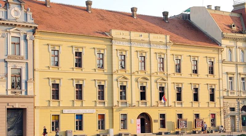"""PREMIJERA U NP """"TOŠA JOVANOVIĆ"""": Predstava koja podučava i zabavlja"""