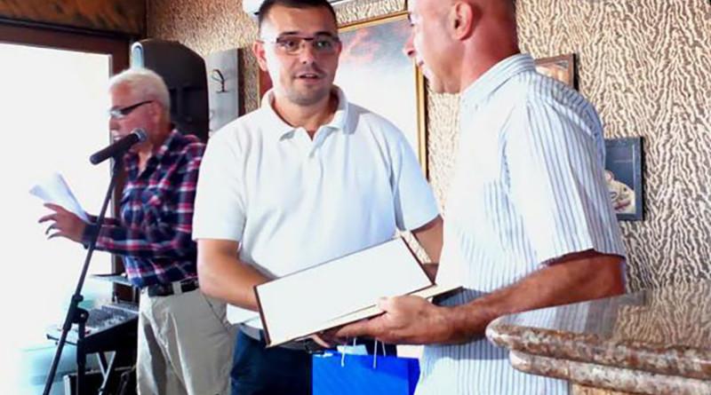 "NA MEĐUNARODNOM FESTIVALU ""SELO-PRES"": Miodrag Grubački dobitnik Godišnje nagrade"