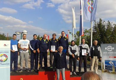 STRELJAŠTVO: Zrenjaninci prvaci Srbije