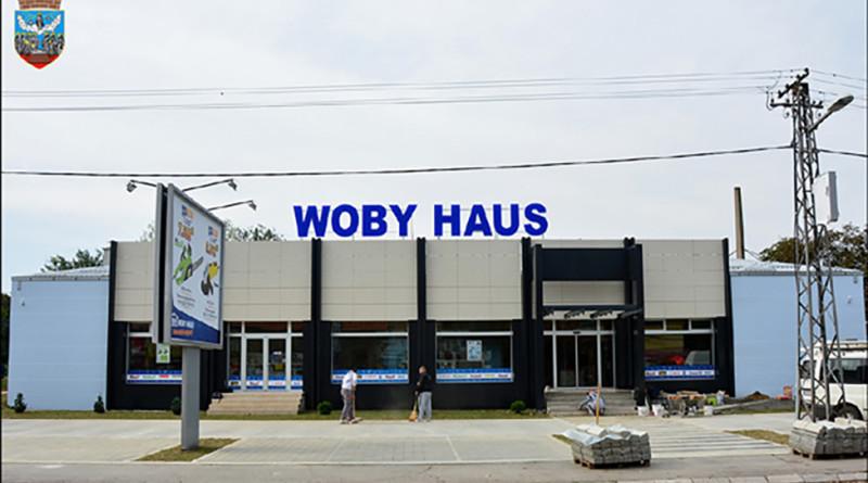 """NOVA PRODAVNICA NA """"KAPETANIJI"""" – """"Woby Haus"""" počeo da radi"""