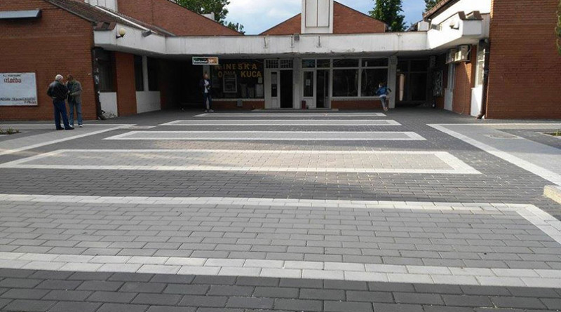 """MZ """"Veljko Vlahović u susret Uskrsu"""