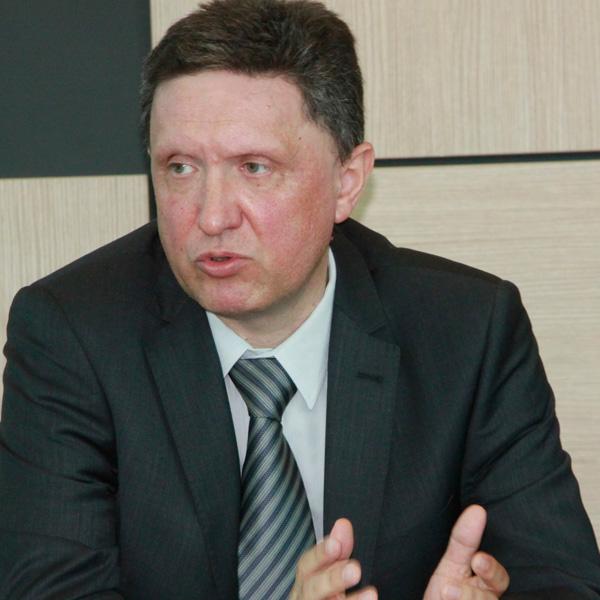 """GORAN KOVAČEVIĆ, GENERALNI DIREKTOR """"GOMEKSA"""""""