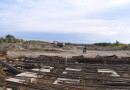 FOTO DANA: Gradnja postrojenja za prečišćavanje vode za piće