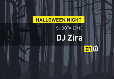 VIKEND U KAFEMATU: Vino, kokteli, Halloween night