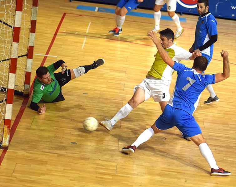 UTAKMICA MLADIH FUTSAL REPREZENTACIJA SRBIJE I RUMUNIJE: Nastupaju i dvojica zrenjaninskih fudbalera