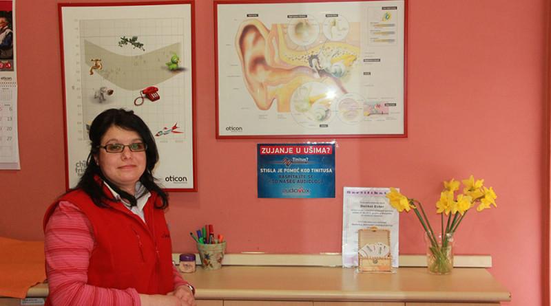 """Praznična akcija besplatne provere sluha u """"Audiovoksu"""""""
