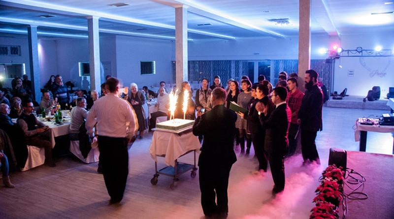 Društvo Slovenaca u Zrenjaninu obeležilo vredan jubilej