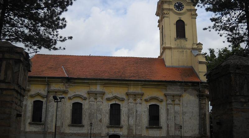 centa-crkva