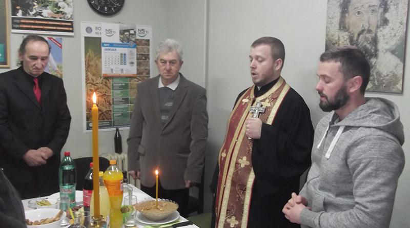 20170127 Sveti Sava slava ZZ Begej