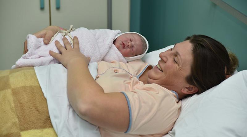 NA ČASU U ŠKOLI PRIPREME ZA TRUDNICE: Podstrek budućim majkama da doje