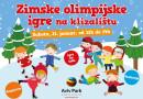 """""""AVIV PARK"""": Zimske igre na klizalištu"""