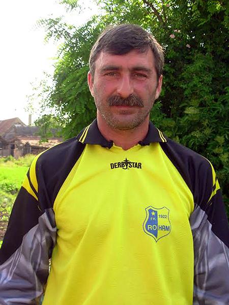 45 - 1 Joca Jovin FK Roham Foto G. Savin