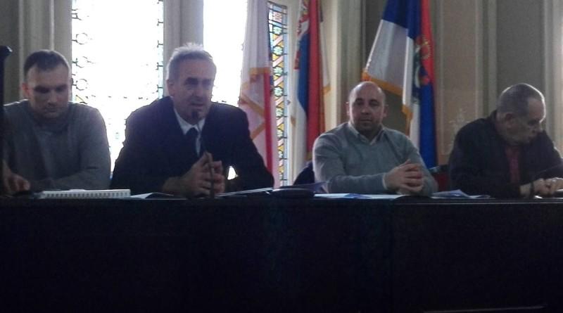 ZBORNA SKUPŠTINA SPORTSKOG SAVEZA: Petroviću novi mandat