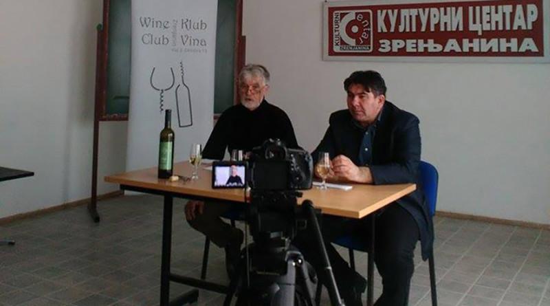 5-Sajam vina konferencija