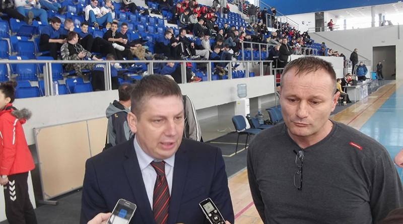Rukometni turnir Santovac i Causevuc