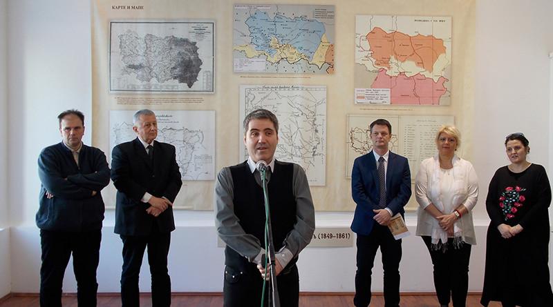 1 MUZEJ Izlozba Vojvodstvo Srbija