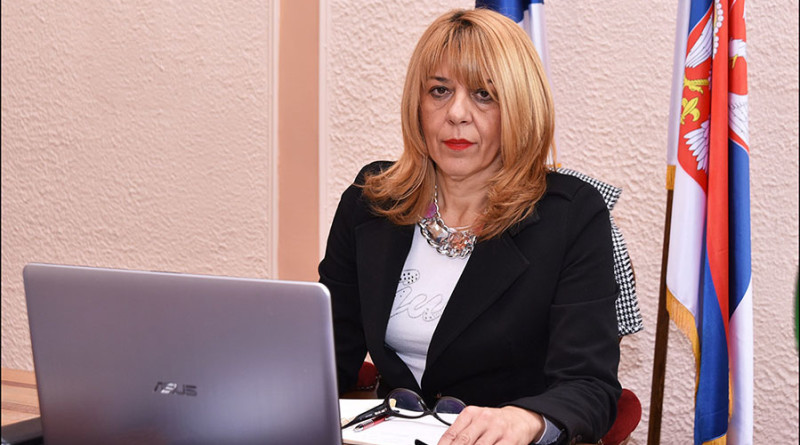 2 - 1 - Snezana Vucurevic nacelnica SBO
