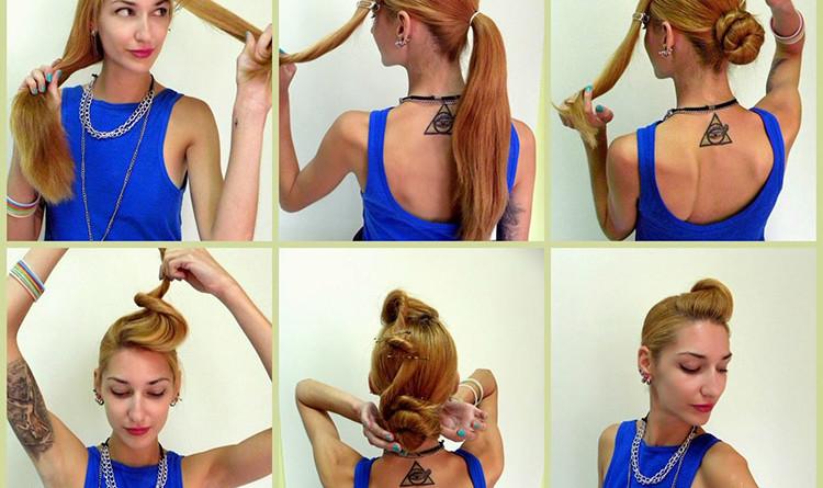 3 UCa HAIR