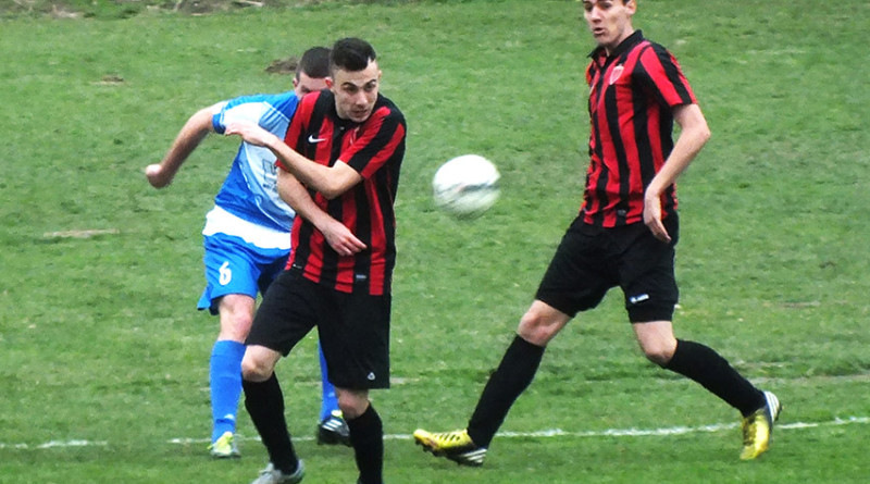 45 - 1 Srpska liga Miloss Savanovic i Vladimir Jeftic