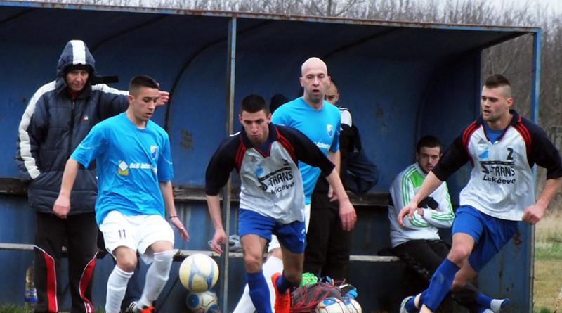 45 - 3 PODRUCNA LIGA Milan Djuric (Mladost) i Mario Sente (Naftagas)
