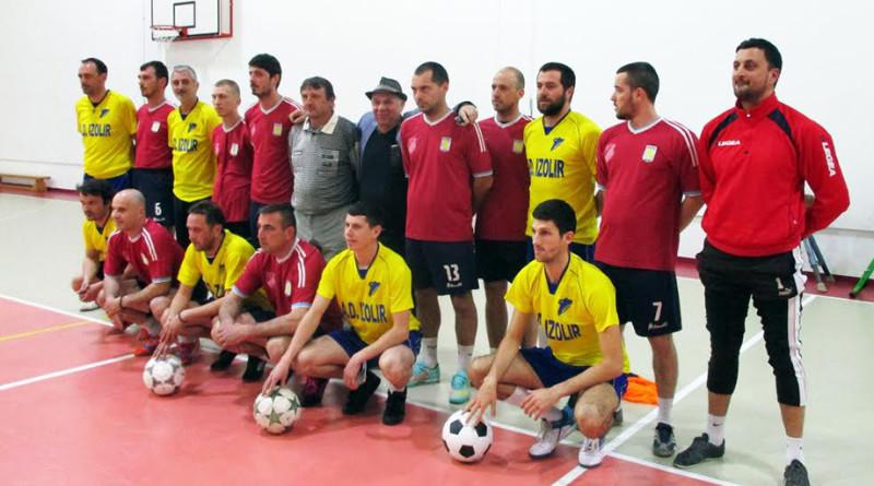 46 - 2 Omladinac Botos i Zadrugar