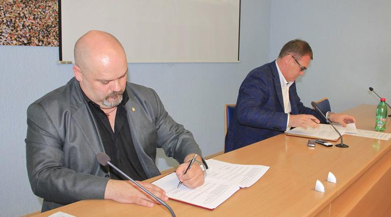 9 - 1 А potpisivanje ugovora grad putevi srbije Zoran Stanisavljevic