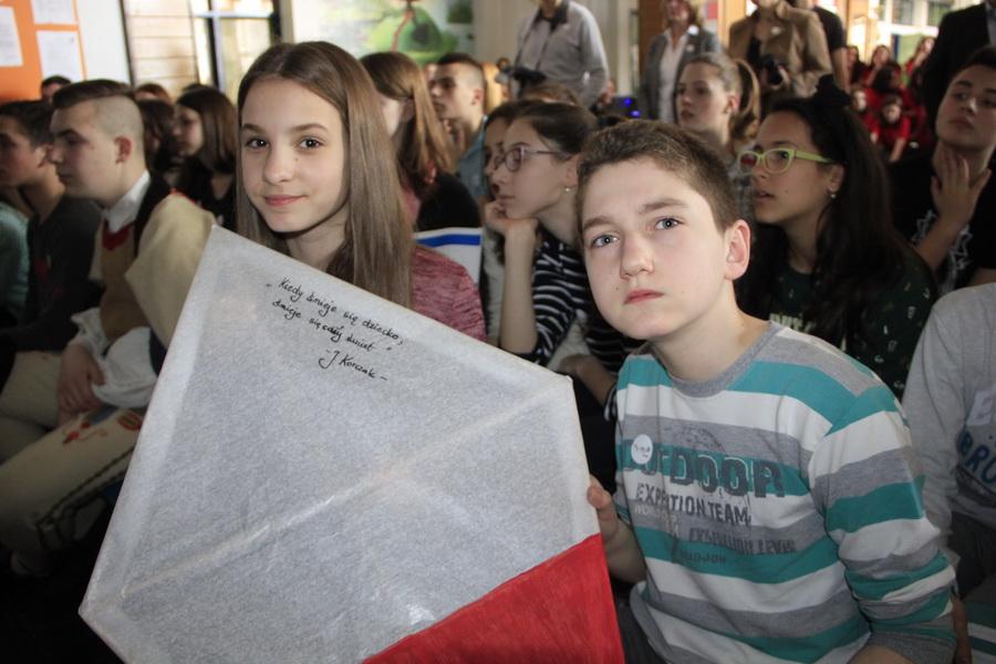AMBASADA POLJSKE I IZRAELA U ZRENJANINU 0007