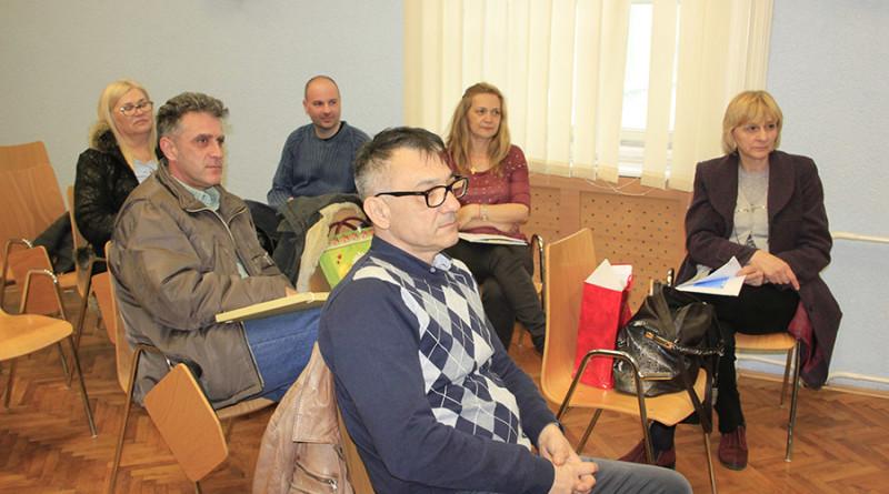PLan detaljne regulacije B Despotovac Komisija za planove