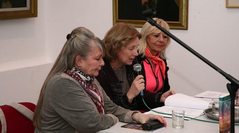 Sonja Aleksandra i Branka