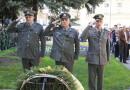 POLOŽENI VENCI: Obeležena 18. godišnjica od početka NATO agresije