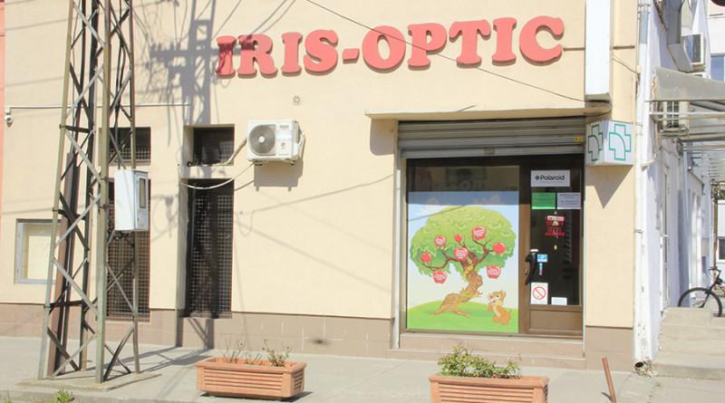 2-iris optika