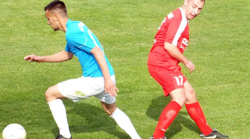 45 - 2 PODRUCNA Milinko Jovanovic (Mladost) i Branislav Stojkov (Bilecanin)
