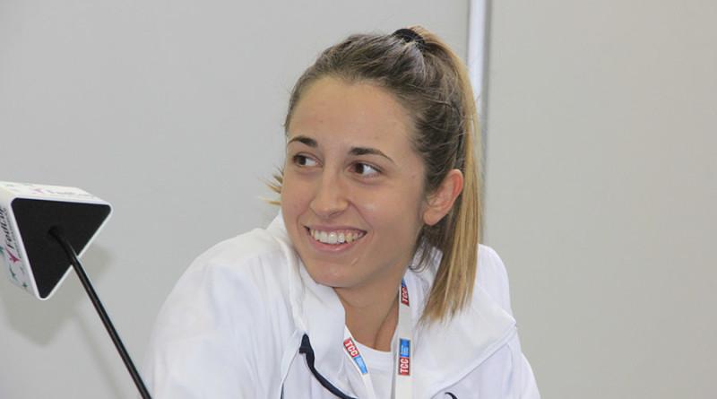 47 - 1 Dejana Radanovic