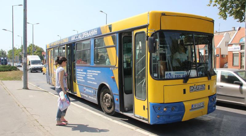 5 - 1 - gradski prevoz