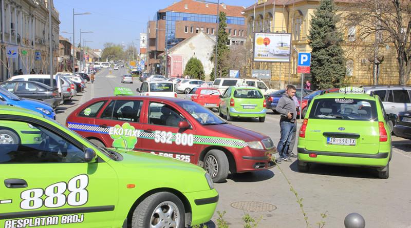 5 - 1 - najjeftiniji taksi