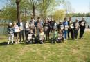 ZAVRŠENA EKO-RIBOLOVAČKA ŠKOLA NA ČEPELU: obuku prošlo 130 učenika od 9 do 13 godina