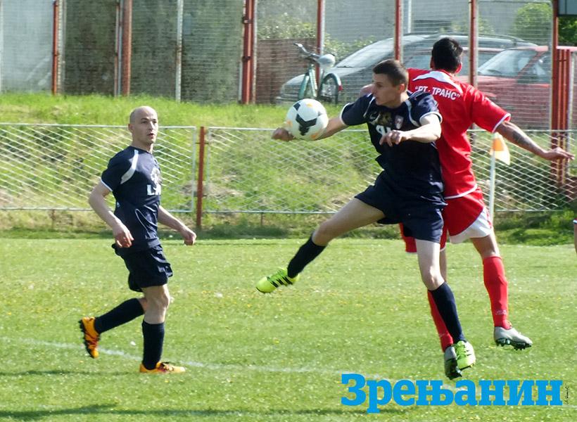 Borac Mladost 3