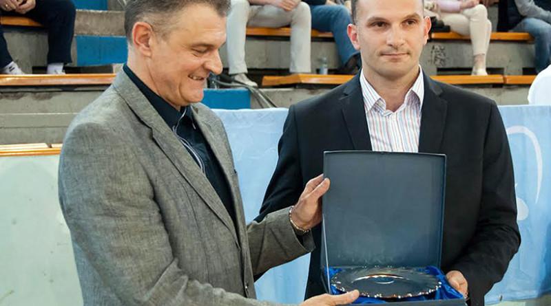 Turnir povelja Zoran Markovic i Simo Salapura