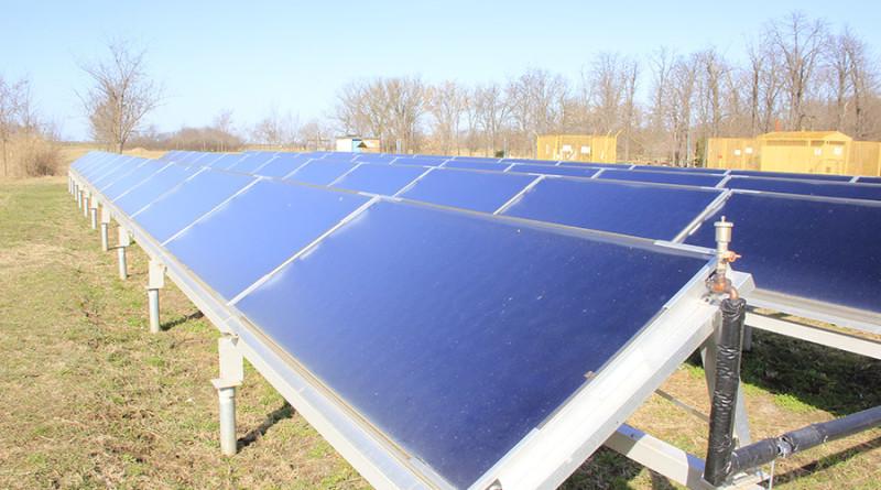 energetska efikasnost solarni