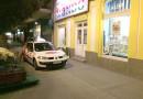NEPROPISNO PARKIRANJE: Taksisti ne prezaju od opomena