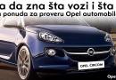 """""""OPEL ĆIRKOM"""": Saveti za kupovinu polovnog automobila"""