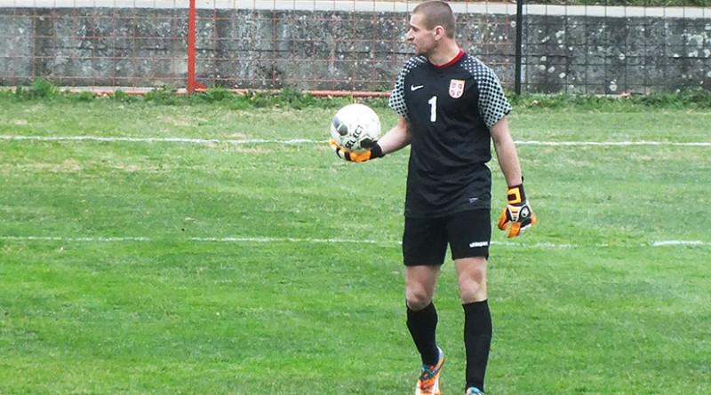 45 - 1 SRPSKA LIGA Milan Stefanovic (Radniccki Zrenjanin)