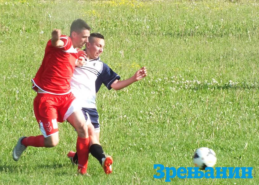 Borac Partizan 4