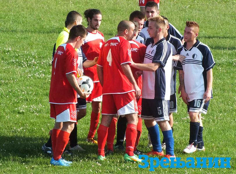 Borac Partizan 6