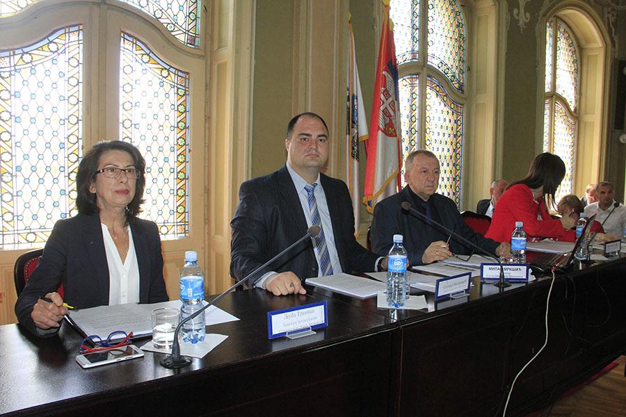 Zasedala Skupština II