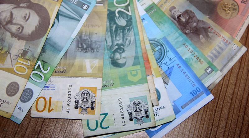 novci