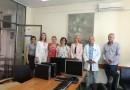 NLB banka donirala pet računara Odeljenju pedijatrije